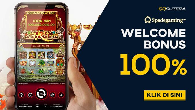 Situs Judi Slot Online Dengan Game Yang Lengkap
